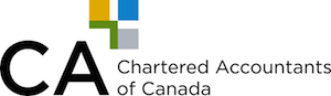Chartered Accountants of Canada James Walker