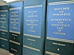 Insolvency & Restructuring