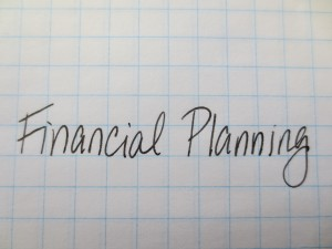 James Walker Chartered Professional Accountant - Financial Planning