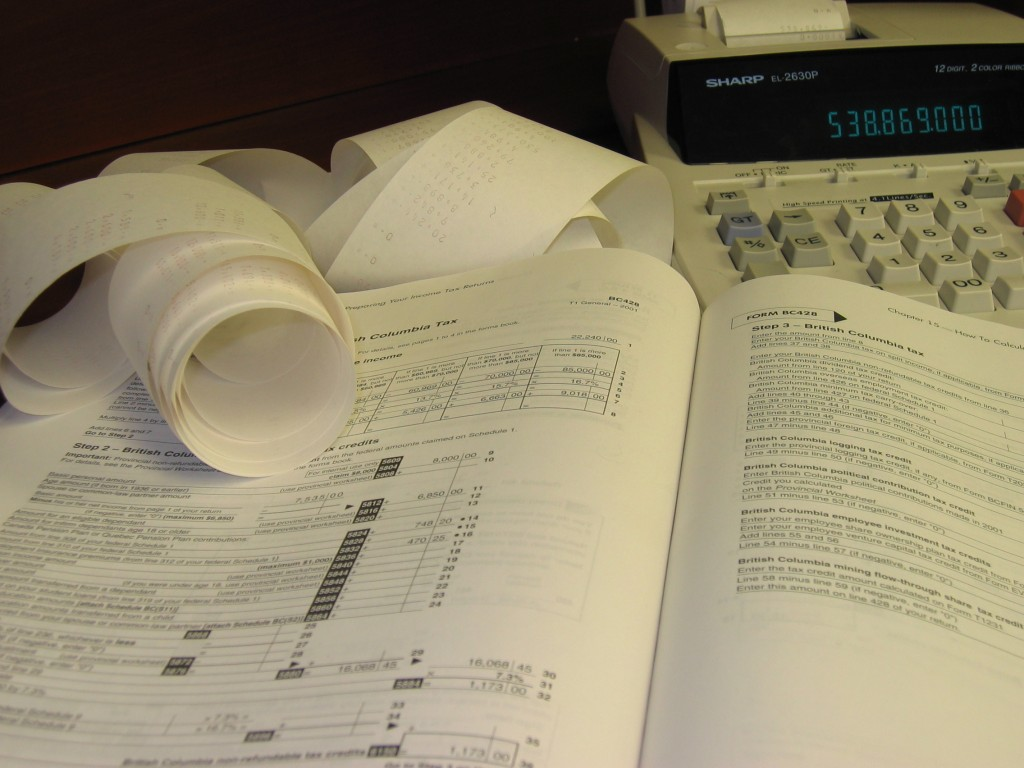 Accountant Mississauga Tax Planning